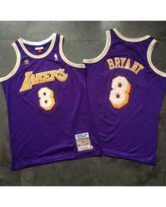 Kobe Bryant 1998 All Star Game Hardwood Classics Throwback Jersey