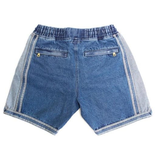 Los Angeles Lakers Shorts (blue) 1