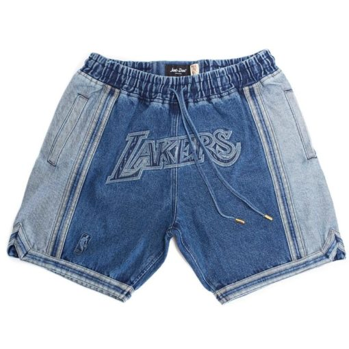 Los Angeles Lakers Shorts (blue)