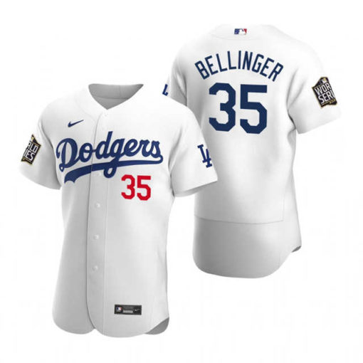 dodgers-cody-bellinger-white-2020-world-series-authentic-jersey