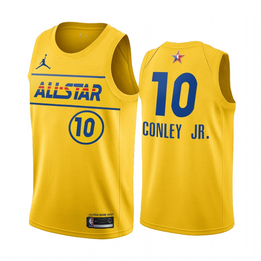 mike conley jersey